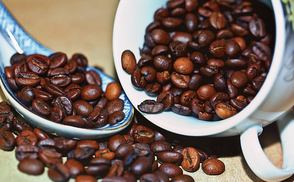 cà phê nguyên chất Cafein shop