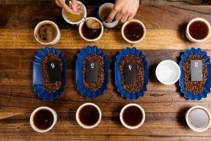 Cà phê ngon chuẩn gu